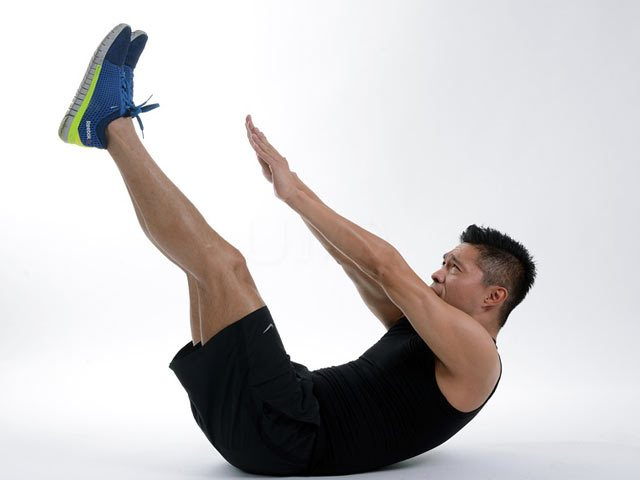 Exercise for male infertility