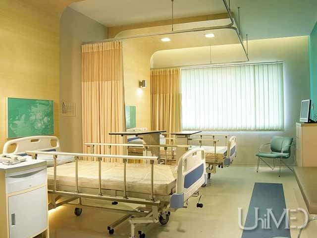 Malaysian hospitals